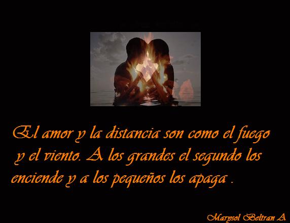 Amor En La Distancia: Lettfrogudod: Imagenes De Amor A Distancia