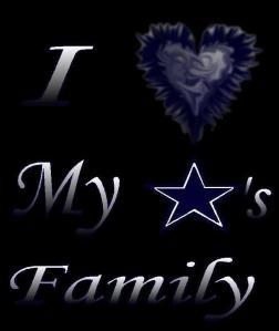 Ilovemystarfamily
