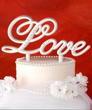 Love-themed-cake-topper
