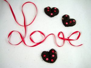 love-triple-chocolate-cookies