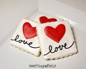 Love+Cookies