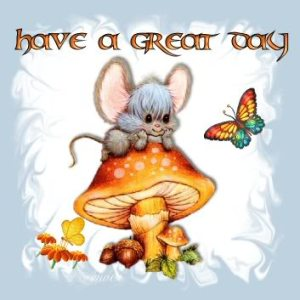 1mousegreatday2dvib