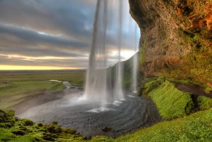 Most Beautiful Natural Waterfalls in the World 2