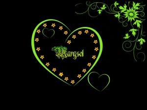 beautiful-flowers-green-heart-love-lovely-nice-valentines-day