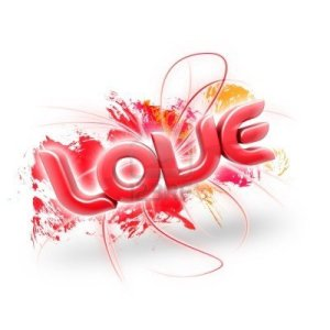 4199982-3d-illustration-of-the-word-love-over-a-white-background