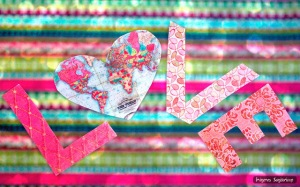 Colors-Love