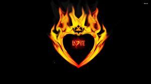 71-flaming-heart-1920x1080-digital-art-wallpaper