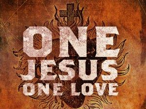 One-Jesus-One-Love