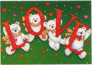 teddy-bear-love-christmas-card