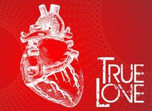 true-love-heart