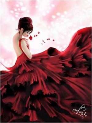 beautiful-red-angel-wallpaper