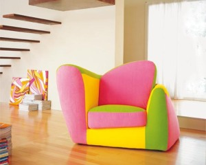 Colorful-Bright-Symbol-Chair-Design-for-Baby-Room-Decoration-by-Adrenalina-Italia