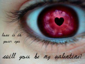 Love-Eyes