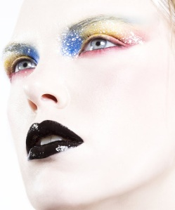 primary-colors-black-lips-makeup
